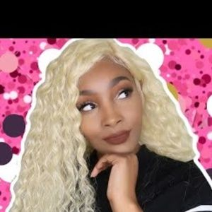 Stunning Lace Wig